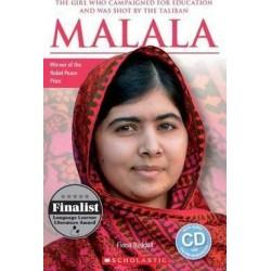 Malala (Book + CD)