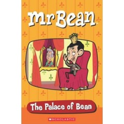 Mr Bean: The Palace of Bean (Book + CD)