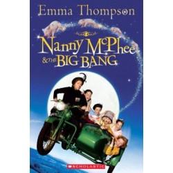 Nanny McPhee and the Big Bang (Book + CD)