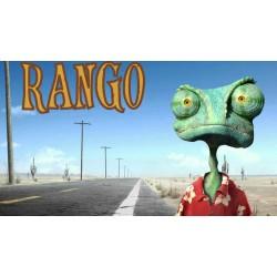 Rango (Book + CD)