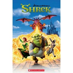 Shrek (Book + CD)