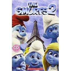 The Smurfs 2 + CD