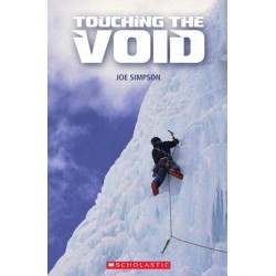 Touching the Void (Book + CD)