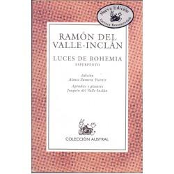 Luces de Bohemia – Ramón del Valle–Inclán