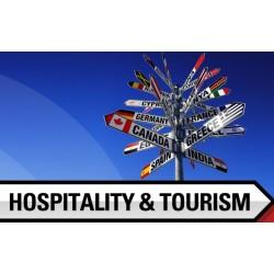 Turizam i hotelijerstvo
