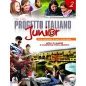 Progetto Italiano Junior 2