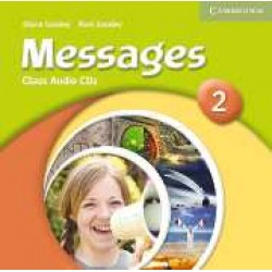 Messages 2 Class CDs