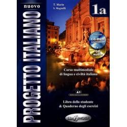 Nuovo Progetto Italiano 1a