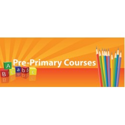 1. Pre-primary and Primary