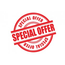 Special Offers!!!
