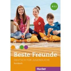 Beste Freunde A1/1 - Kursbuch