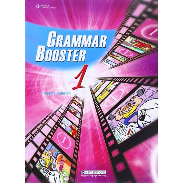 Grammar Booster 1 Student's Book