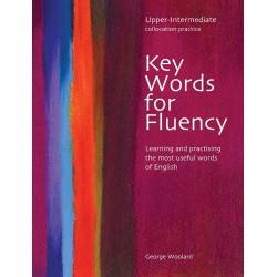 Key Words for Fluency, Upper-Intermediate