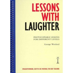 Lessons with Laughter, Photocopiable Lessons
