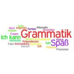 Grammatiken