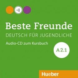 Beste Freunde A2/1 - Audio CD zum Kursbuch