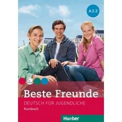 Beste Freunde A2/2 - Kursbuch